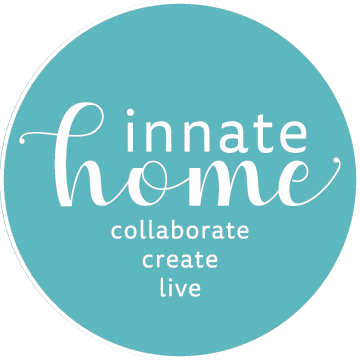 Innate Home Logo | collaborate create live